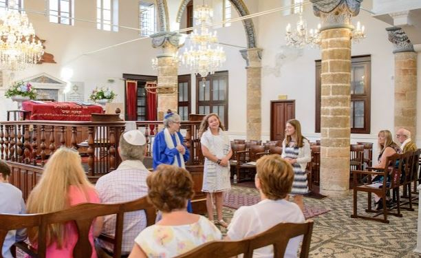 Bar Mitzvah Vacations The First The Best Destination
